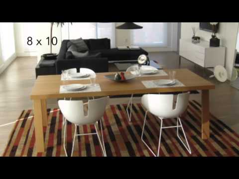 size-matters---dining-room-area-rugs