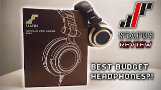 Video Status Audio CB-1 Review (Best Headphones under $100?!) download MP3, 3GP, MP4, WEBM, AVI, FLV Juli 2018