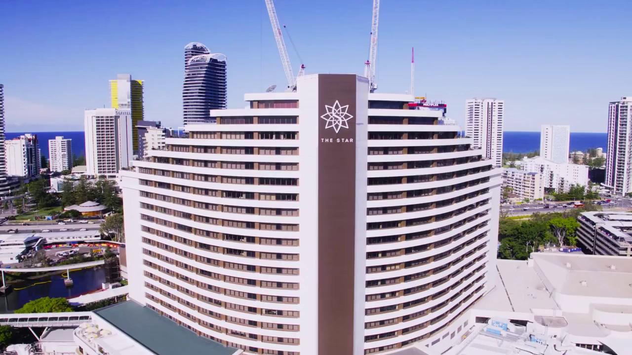 Star Gold Coast Jobs