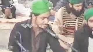 Hiko Madni Yaar_Qadri kalam__peer Kafayat Ali Sultan ul Qadri R.A