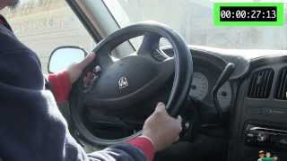 Install Steering Wheel Cover In Less Than 20 Seconds