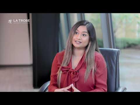 La Trobe International:Bachelor Of Commerce