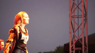 Deeper Shade Of Us - Bridgit Mendler - Sonoma County Fair 2015