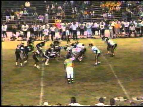 1991 PHS Football Disc 1