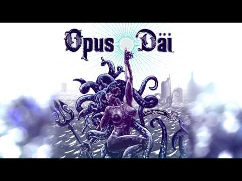 Opus Dai - Touch the Sun EP: