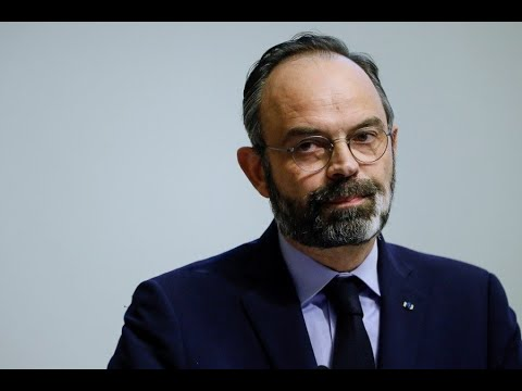 �� Suivez en direct la conférence de presse du Premier ministre Edouard Philippe