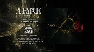 Agrypnie - Grenzgænger Trailer