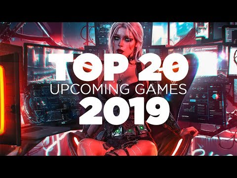 TOP 20 UPCOMING GAMES 2019 |  PS4 Xbox One PC