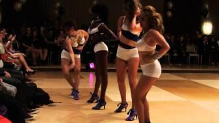 GFranco Fashion Show San Francisco サントスマイト 検索動画 14