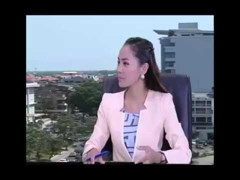 Khmer Real Estate 2015 On SEATV