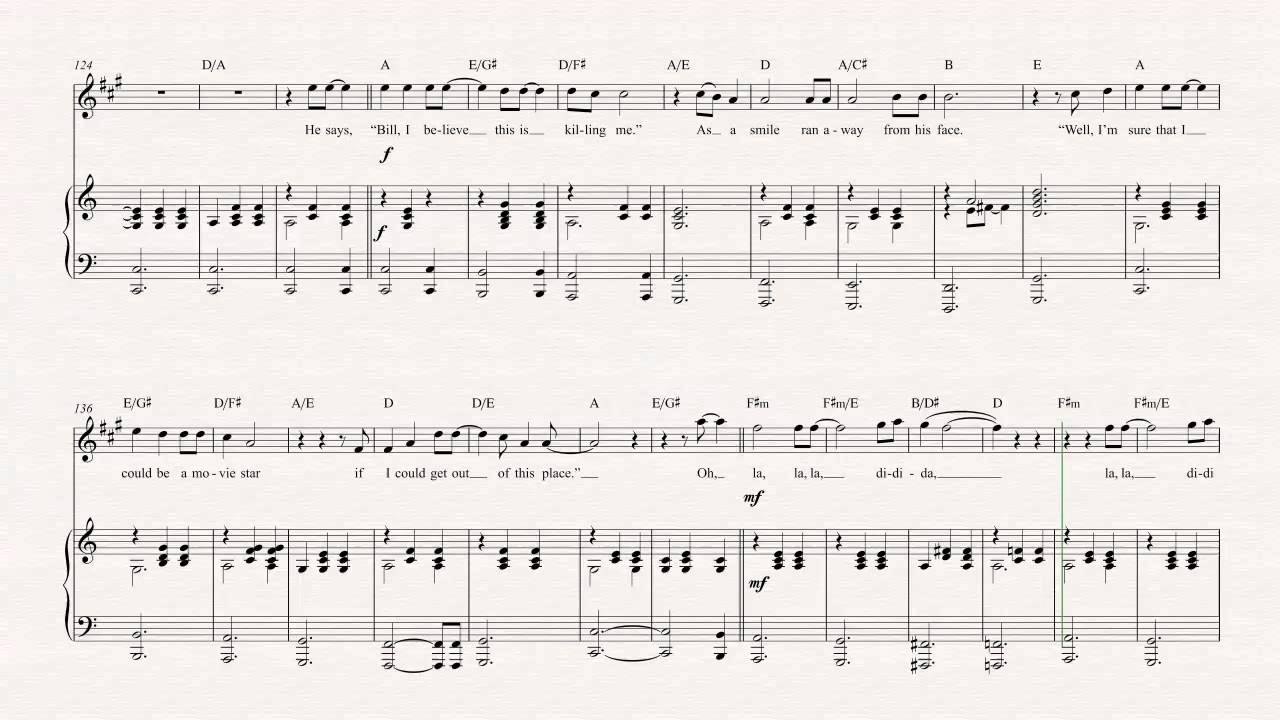 Alto sax piano man billy joel sheet music chords vocals alto sax piano man billy joel sheet music chords vocals hexwebz Gallery