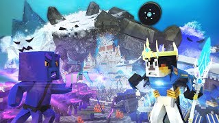 """Download Minecraft Song ♪ """"SAVE OUR CROWN"""" A Minecraft Parody! (Music Video) Mp3 and Videos"""