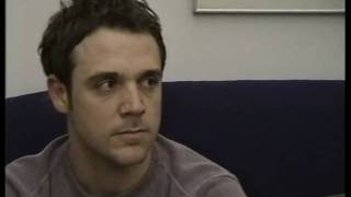 Video Jamie Sives - Wilbur Wants To Kill Himself - Casting download MP3, 3GP, MP4, WEBM, AVI, FLV September 2017