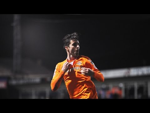 GOALS IN HD: Luton Town 1-1 Yeovil Town