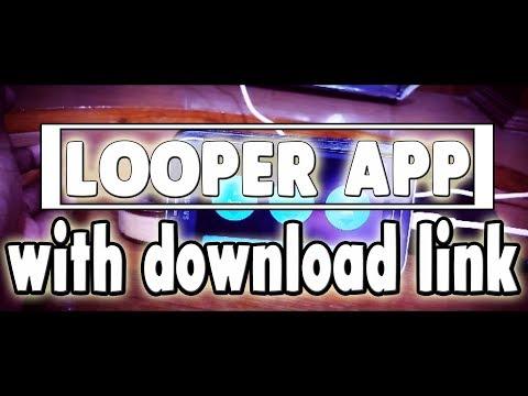 LOOPER APP | Guitar Covers