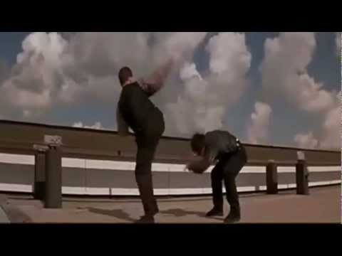 Jackie Chan vs. Taekwondo WTF [Extreme...