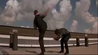 Jackie Chan vs. Taekwondo WTF [Extreme Kicking Martial Arts]