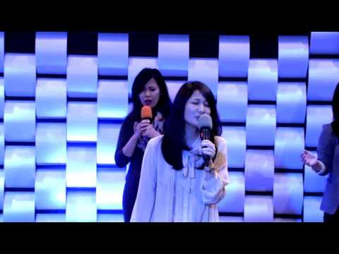 Jadikan Aku Indah - Heart Of A Servant worship led by Michelle Kharisma
