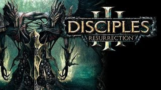 Disciples III:Resurrection Walkthrough - part 1