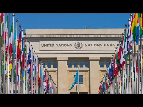 CGTN: 50 anos depois, a história da China nas ONU continua com esperança de paz, multilateralismo e cooperação