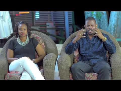Prophet Janal Browne & Pastor Victoria Being Featured