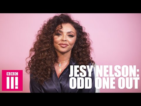 Jesy Nelson: Why I Made 'Odd One Out'