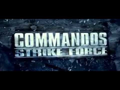 Commandos Strike Force [RIP] [dopeman] Game Pc