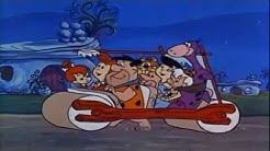 The Flintstones Opening and Closing Theme 1960   1966