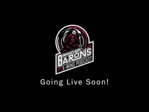 Birmingham Barons Christmas Special