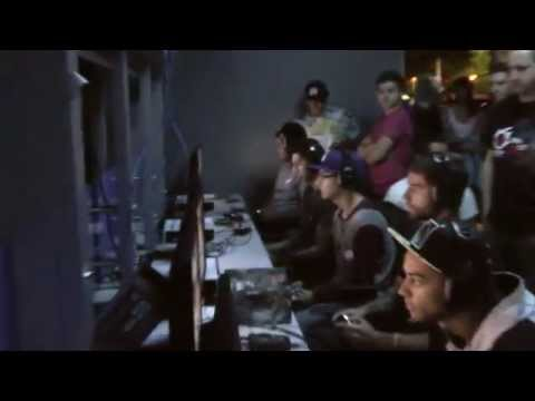Complete Gamers 2014 Lan Tournament