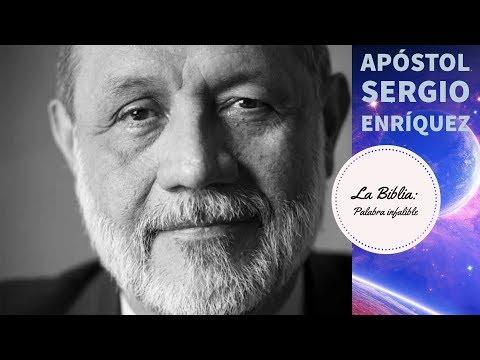 Donde Van Los Muertos - Apóstol Sergio Enríquez