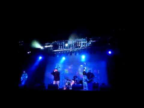 Nucklehead Jones - Live at the VooDoo Lounge
