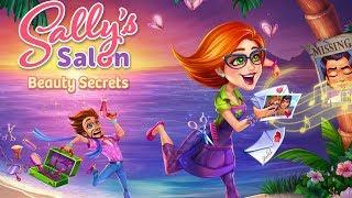 Скачать SALLY S SALON BEAUTY SECRETS 01 Wer Ist Julio Let S Play