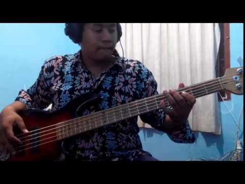 NMB48 - Kitagawa Kenji [北川謙二] bass