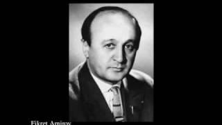 Fikret Amirov - Kurd Afshar