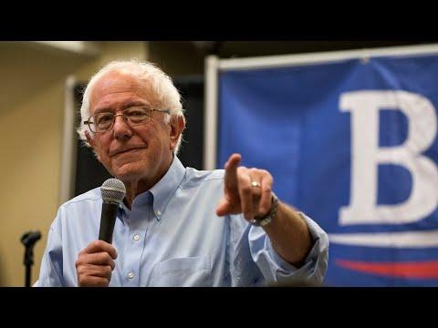 RETURN OF THE BERN: Bernie Sanders Wins CNN-NY Times Debate