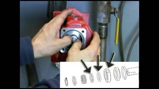 Fill Rite FR1200, FR2400, FR4200, and FR4400 Series Pump Service Video   YouTube