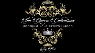Readjust your crown queen! 💋👑