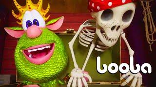 Буба Подводное приключение Смешной Мультфильм 2020 Kedoo мультики для детей