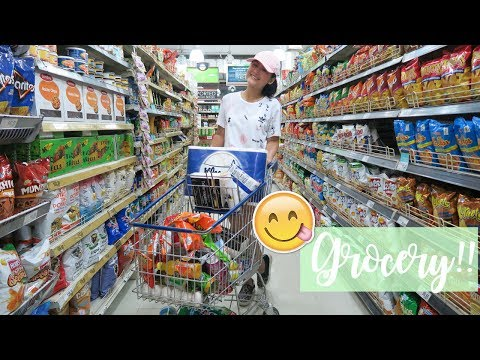 GROCERY TIME!! + Reaction Shoot For THE VOICE TEENS!