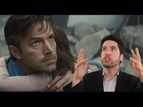 Batman v Superman: Dawn Of justice - Comic-Con trailer review