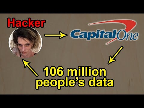 Capital One Data Breach: Everything You Need to Know