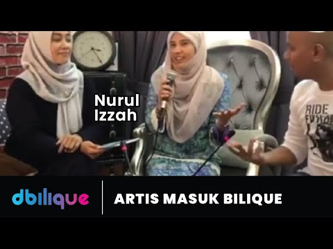 FBI Live bersama YB Nurul Izzah!   #FBILive (Full video)