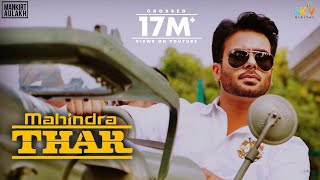 Mahindra Thar (Unseen Cut of Bhabi) Mankirt Aulakh | Shree Brar | Avvy Sra | New Punjabi Songs 2020