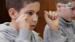 Быстрый счет | Польза ментальной арифметики для ребенка