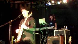Clan of Xymox - Muscovite Mosquito (LIVE)