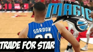 NBA 2K17 Magic MyGM Y4 | We Finally Traded For A Star In This Series