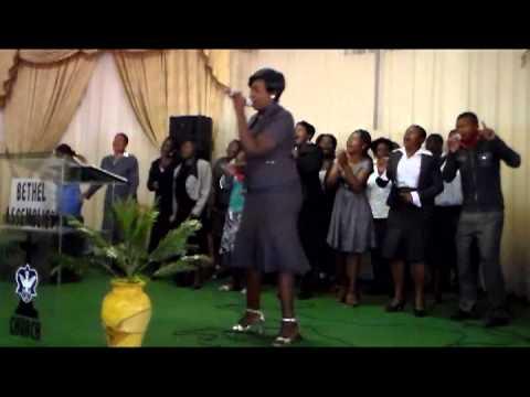 Mbiri kuGwayana- Bethel Assemblies Church