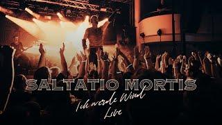 Saltatio Mortis - Ich werde Wind (Live)