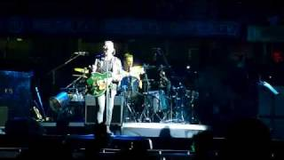 U2 Barcelona 2009-07-02 Electrical Storm (1st time live ever!) - U2gigs.com